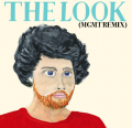 Metronomy The Look (MGMT Remix) Artwork