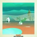 Low Hum Escape (James Supercave Remix) Artwork