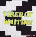 Franc Moody Tired of Waiting Artwork