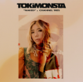 TOKiMONSTA Naked (Ft. Channel Tres) Artwork