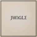 Jungle All of the Time Artwork