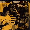 Belle & Sebastian Piazza, New York Catcher Artwork