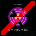 CHVRCHES Lies (Tourist Remix) Artwork