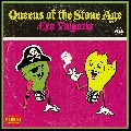 Queens Of The Stone Age Make it Wit Chu Artwork