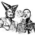 Röyksopp Le Cantique de Noel Artwork