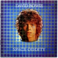 David Bowie Space Oddity (Lido Cover) Artwork