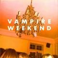 Vampire Weekend A-Punk Artwork