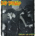 Bad Brains Stay Close To Me Artwork
