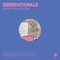 Generationals Breaking Your Silence Artwork