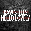Raw Stiles The Red Artwork