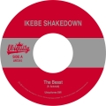 Ikebe Shakedown Road Song Artwork