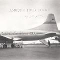 Angus & Julia Stone Big Jet Plane Artwork