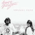 Angus & Julia Stone Grizzly Bear Artwork