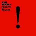 The Kooks Forgive & Forget Artwork
