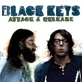The Black Keys Psychotic Girl Artwork