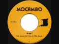 The Bacao Rhythm & Steel Band PIMP Artwork