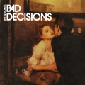 The Strokes Bad Decisions Artwork