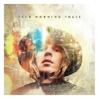 Beck Say Goodbye Artwork