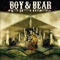 Boy and Bear The Storm Artwork