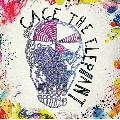 Cage The Elephant Shake Me Down Artwork