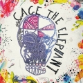Cage The Elephant Ain't No Rest For The Wicked Artwork
