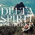 Delta Spirit California Artwork