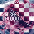 Surfer Blood Fast Jabroni Artwork