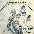 Metallica Master Of Puppets Artwork