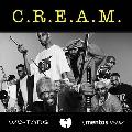 Wu-Tang Clan C.R.E.A.M. Artwork