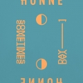 HONNE Day 1 Artwork