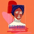 Disclosure Ultimatum (Ft. Fatoumata Diawara) Artwork