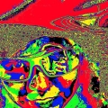 Remi Wolf Disco Man (Little Dragon Remix) Artwork