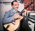 Django Reinhardt Georgia On My Mind Artwork