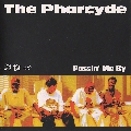 The Pharcyde Passin' Me By Artwork