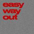 LEISURE Easy Way Out Artwork