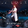 La Roux In For The Kill Artwork