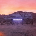 Arcade Fire Everything Now Artwork