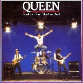 Queen Another One Bites The Dust Artwork