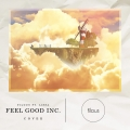 Gorillaz Feel Good Inc. Ft. LissA (filous Cover) Artwork