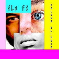 Flo Fi Colour Blinded Artwork