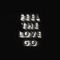 Franz Ferdinand Feel The Love Go Artwork