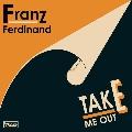 Franz Ferdinand Take Me Out Artwork