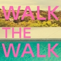Gaz Coombes Walk the Walk Artwork