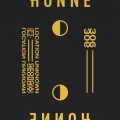 HONNE Location Unknown ◐ (Ft. Georgia) Artwork