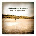 James Vincent McMorrow Red Dust Artwork