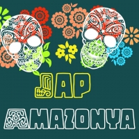 JAP(IT) Amazonya Artwork