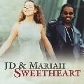 Jermaine Dupri Sweetheart (Ft. Mariah Carey) Artwork