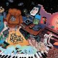 Joe Armon-Jones Almost Went Too Far Artwork