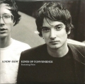 Kings of Convenience Know How (Ft. Feist) Artwork