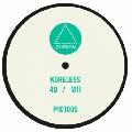 Koreless Maria (SMW Remix) Artwork